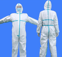 Disposable Protective Suit